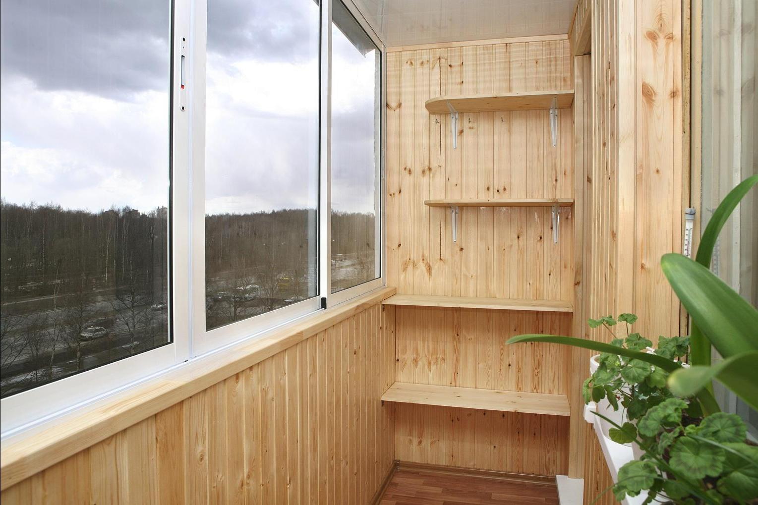 Балкон дизайн фото своими руками