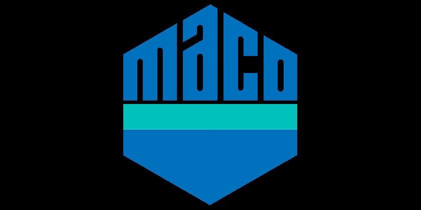 Фурнитура MACO